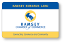 Ramsey Rewards Card